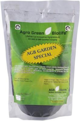 Agro Green Biolife Garden Special Soil Manure