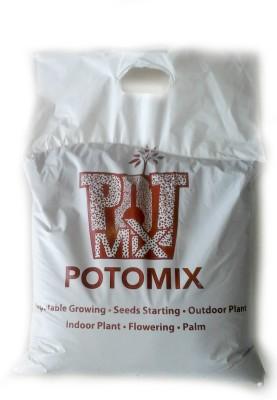 Divine Tree Pot Mix Soil Manure