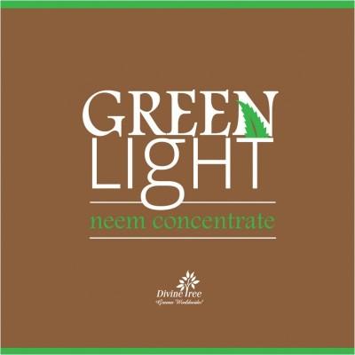 Divine Tree Green Light Soil Manure