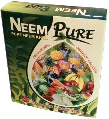 ORGANIC AGRO NEEM PURE03 Soil Manure