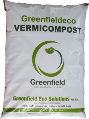 Greenfieldeco 100% Pure and Organic Soil Manure
