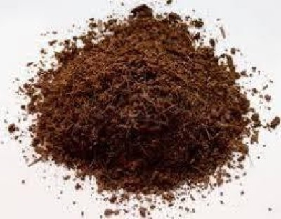 Smart Grow Smart Grow Decomposed Coco Peat 1 kg Soil Manure