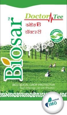 Biosar Doctor Tee Soil Manure(100 ml Liquid)