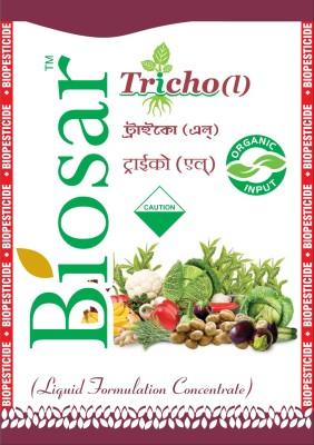 Biosar Tricho (L) Soil Manure