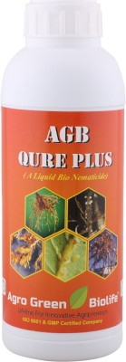 Agro Green Biolife AGB Qure Plus-1 Soil Manure