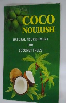 Subbaraj Natural Products Pure Coconourish 1500 Soil Manure