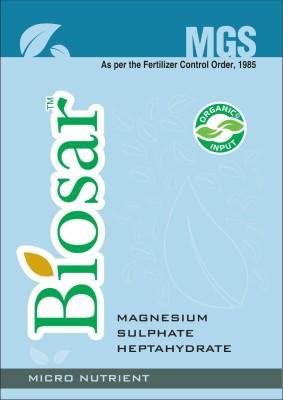 Biosar MGS Soil Manure(1 kg Powder)