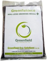 Greenfieldeco Superior Quality Soil Less Growing Media Plus-Fortified with Bio-Char & Neem Cake Soil Manure best price on Flipkart @ Rs. 700