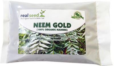 Real Seed Neem Gold 100% Organic Soil Manure