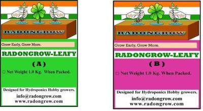 RADONGROW LEAFY-2000 Soil Manure