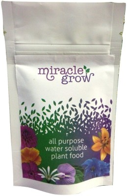 DivineTree MIRACLE GROW 50GRM Soil Manure