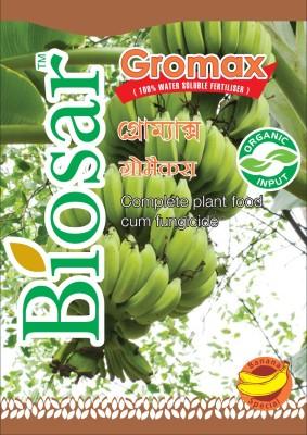 Biosar Gromax (Banana) Soil Manure