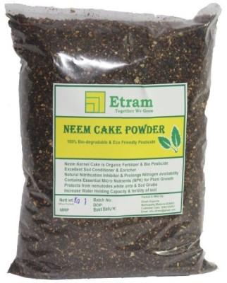 Etram Neem Seed Cake Powder 1 KG ETNECAPO03 Soil Manure