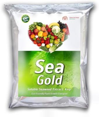 Casa De Amor Sea Gold Seaweed Extract Soil Manure