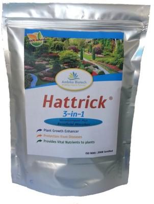 Casa De Amor Hattrick Soil Manure