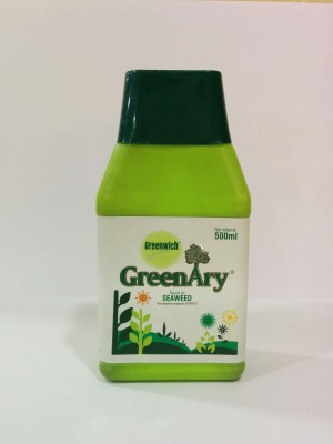 BTC GreenAry Soil Manure