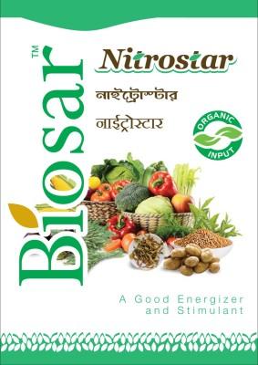 Biosar Nitrostar Soil Manure