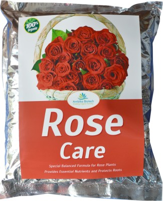 Casa De Amor Rose Care Soil Manure