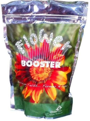 DivineTree Flower Booster Soil Manure