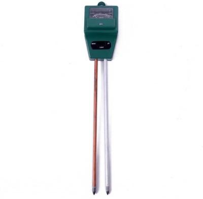 Alfa Mart 3-In-1 Moisture Sensor Ph Meter Soil Test Kit(Set of 1)