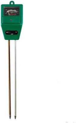 Shrih SH - 01461 3 In 1 Hydroponic Plants Moisture Ph Light Meter Soil Test Kit(Set of 1)