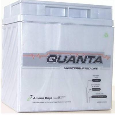 Quanta 12AL026 Gel Solar Battery