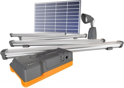 Barefoot Power Connect 2000 MPPT Solar Charge Controller