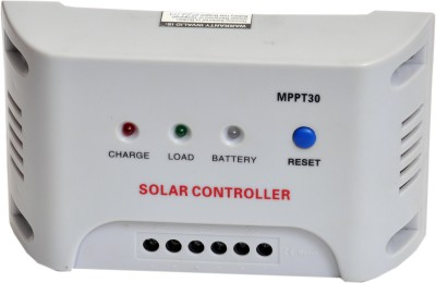 Greenmax MPPT-30A MPPT Solar Charge Controller
