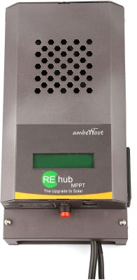 Amberroot REhub MPPT 12/24 40A MPPT Solar Charge Controller