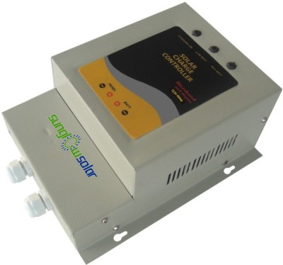 Sun Glow Solar SGCC-12/24-40Amp PWM Solar Charge Controller