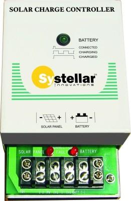 systellar PWm20Amp PWM Solar Charge Controller