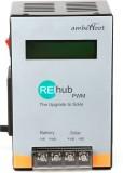 Amberroot REhub PWM 12/24V 25A PWM Solar...