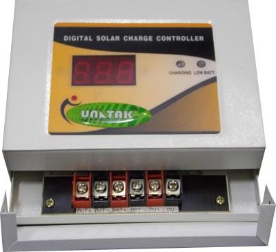 Unitak UNCC0101224 PWM Solar Charge Controller