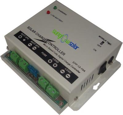 Sun Glow Solar SGCC-1210M PWM Solar Charge Controller