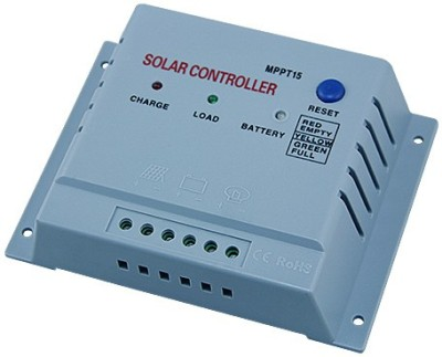 Greenmax MPPT-15A MPPT Solar Charge Controller