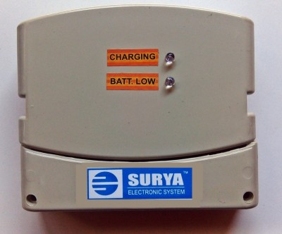 SURYA EL. CH-4 PWM Solar Charge Controller