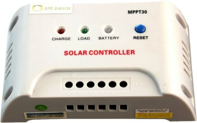 SPD ENERGY MPPT30 MPPT Solar Charge Controller
