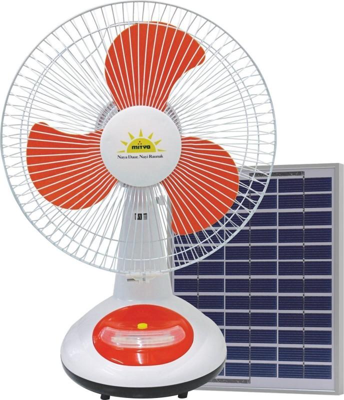 MITVA Table Solar Fan Set(15 W)