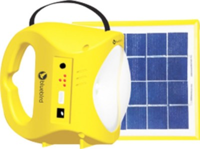 Bluebird BBSSL05 Solar Light Set