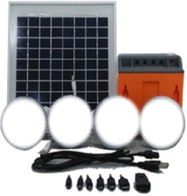 Barefoot Power Connect 600 Solar Light Set