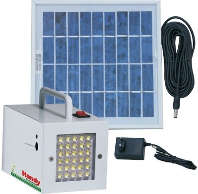 Perfect Power Solutions HND Solar Light Set