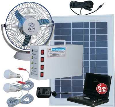 Perfect Power Solutions 12 Volt Solar Light Set