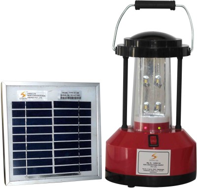 SSNCEPL Solar Light Set(Free Standing)