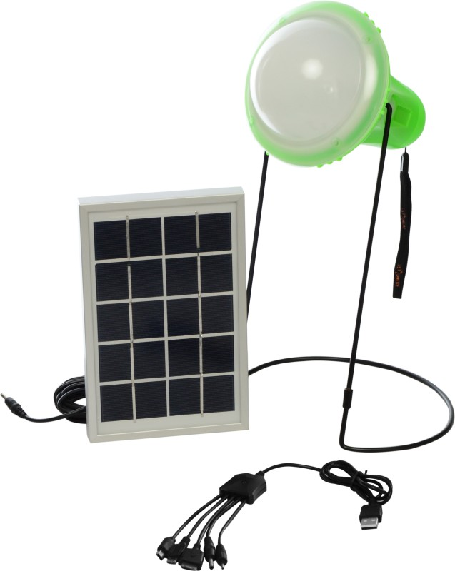 i-Solarlite Solar Light Set(Floor Mounted)