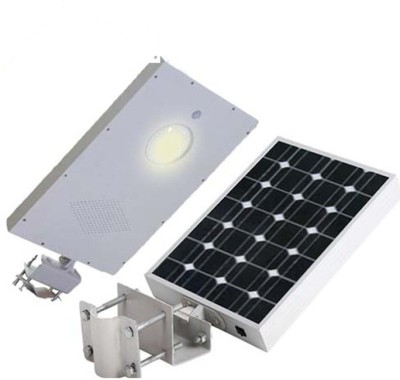 Solar Universe 15W All in One Solar Streetlight Solar Light Set(Wall Mounted Pack of 1)