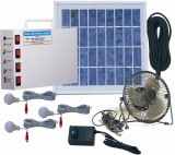 Perfect Power Solutions Solar Home Light...