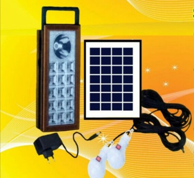 ecotech shl-2 led Solar Light Set