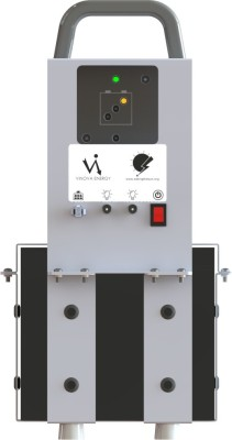 Vinova Energy Vinova Portable Solar Lights Solar Light Set(Wall Mounted Pack of 1)
