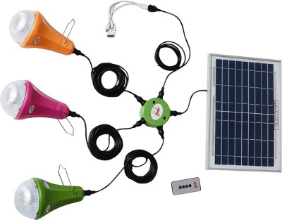 ANU LIGHTINGS Solar Light Set(Ceiling Mounted)