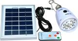 Jailux Smart Solar LED Bulb, Smart Bluet...